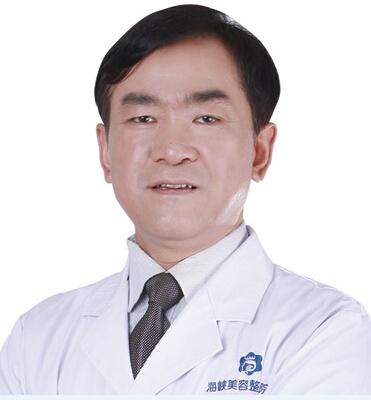 济南海峡美容整形医院整形医生 赵广生