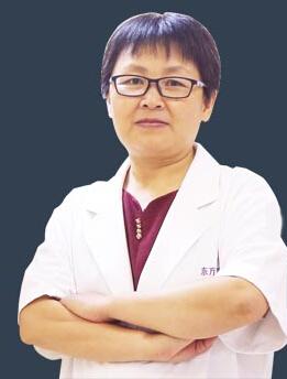 蚌埠医学院第二附属医院整形烧伤科整形医生 刘金凤