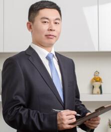 庆阳美立方医学美容中心整形医生 李智勇