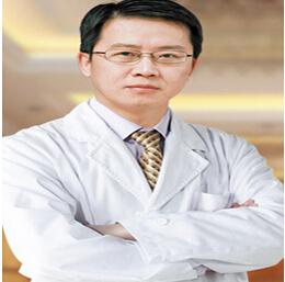 武汉韩辰医学美容医院整形医生 蔡光浩