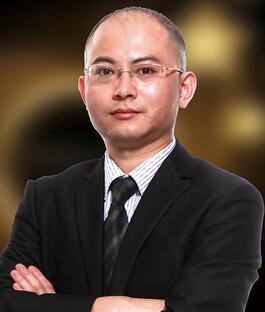 深圳韩美尔医疗美容门诊部整形医生 刘波