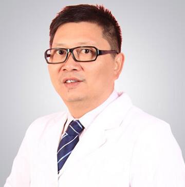 清远立峰整形美容医院整形医生 杨立峰