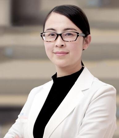 珠海微创外科医院整形医生 杨艳青