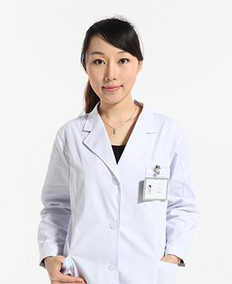 厦门脸博士整形医院整形医生 王珊珊