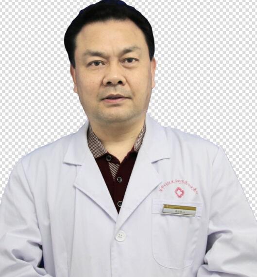 武汉华中科技大学同济医学院医院整形美容医院整形医生 周光瑜