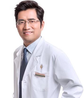 西安叶子医疗美容医院整形医生 杨峰