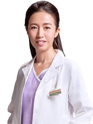 西安叶子医疗美容医院整形医生 汪环