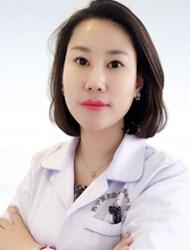 整形专家朱惠子