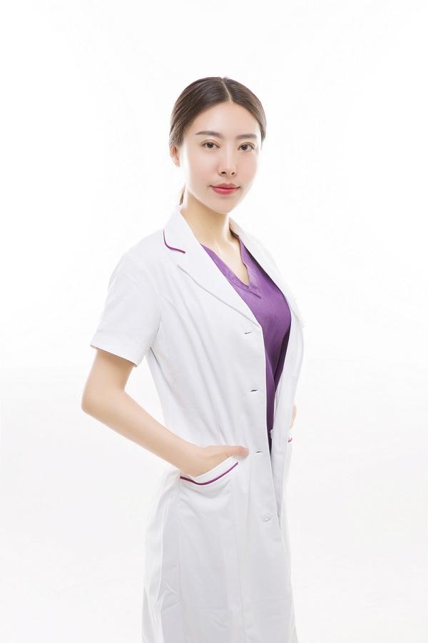 葫芦岛颐正医学整形美容医院整形医生 陈贺