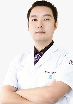 杭州新生毛发种植研究院整形医生 童靖