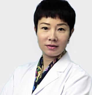 沧州奥拉克医疗美容医院整形医生 刘丹妞