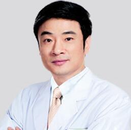 武警广西总队医院医学整形美容中心整形医生 顾浩
