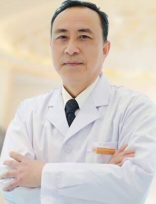 合肥第一人民医院整形美容分院整形医生 朱祖俊