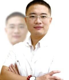 西安莎曼妃医疗美容医院整形医生 陈汉杰