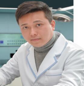 西安莎曼妃医疗美容医院整形医生 汪波宇