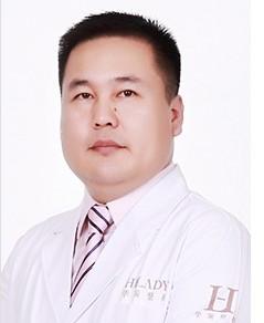 郑州华领医疗美容医院整形医生 马志丹
