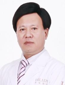 郑州华领医疗美容医院整形医生 李斌