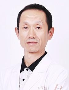 郑州华领医疗美容医院整形医生 冯光