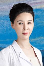 三亚韩氏医疗美容门诊部整形医生 张鑫萌