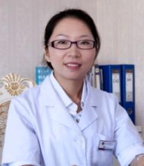 龙岩华美医疗美容医院整形医生 黄梅丽
