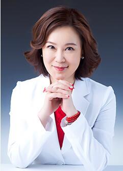 整形专家姜中蓉相片