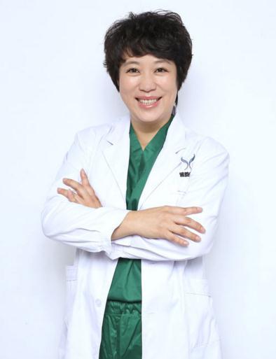 北京雅韵医疗美容门诊部整形医生 张红