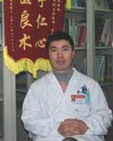 广州军区总医院全军激光整形美容中心整形医生 肖强