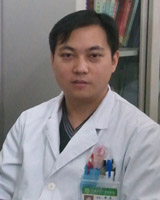 广州军区总医院全军激光整形美容中心整形医生 熊杰