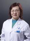 成都中医药大学附属医院银海医美整形医生 杨秀珍